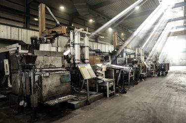 Klienci CSTNG przedsiebiorstwa produkcyjne i fabryki, przedsiebiorcy