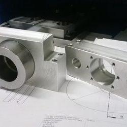 Produkcja prototypow czesci projektow technicznych na maszynch cnc w CSTNG