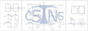 innowacja patent opakowanie na produkty sypkie dokumentacja