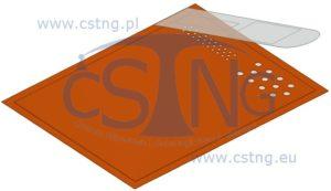 innowacja patent opakowanie na produkty sypkie projektowanie cad cstng