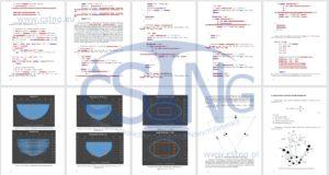 opis techniczny dokumentacja techniczna robot haptyczny delta cstng