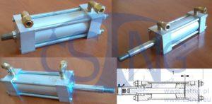 projektowanie techniczne inżynier Rzeszów silnik