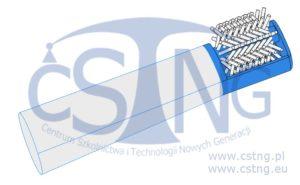 innowacja szczoteczka do zebow projektowanie techniczne cad