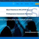 biuro patentowe inicjator Rzeszów strona www główna