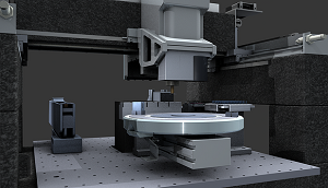 projektowanie procesu technologicznego dla maszyny CNC