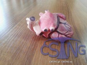 druk-3D-rzeszów-medycyna-serce